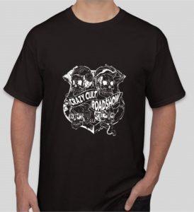 CCR Shirt voorbeeld